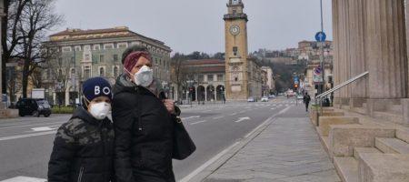 В Италии врачам советуют не лечить от коронавируса пожилых людей