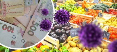 Из-за коронавируса стоимость продуктов взлетит: что подорожает