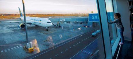 МАУ объяснила дикий скачок цен на авиабилеты