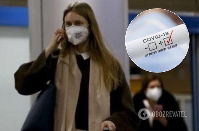 Украинка проверила, как в наших больницах спасают от коронавируса