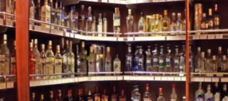 Водка, коньяк или виски: что пить во время эпидемии
