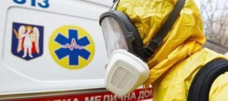 На Киевщине срочно введен режим ЧП: подробности
