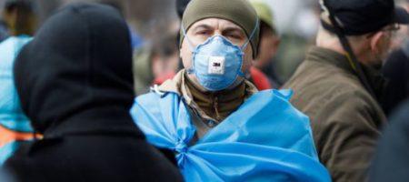Евросоюз считает Россию виновницей ситуации в Новых Санжарах