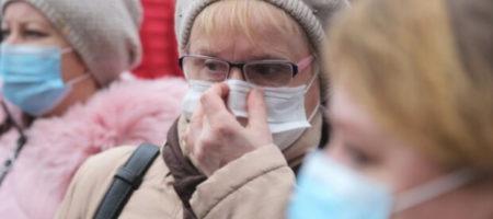 Подсчитано, сколько украинцев станут жертвами коронавируса уже через месяц