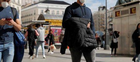 """""""Соседи сдают полиции"""": рассказ украинки об атакованной коронавирусом Испании. ВИДЕО"""