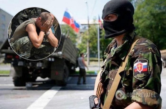 """Бывшая пленница """"ДНР"""" рассказала о жутких пытках террористов"""