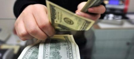 Доллар и евро летят вниз
