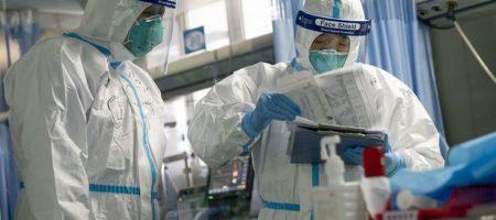 Украинских ученых, разработавших тесты по коронавирусу, отправили в отпуск за свой счет