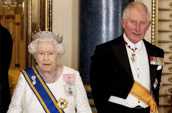 Срочно! Королевская семья Британии заразилась коронавирусом