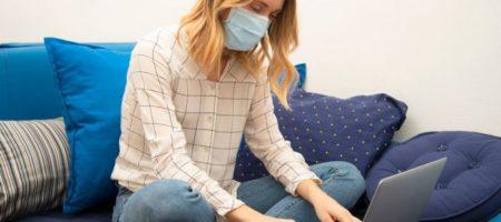 Как быстро вылечиться от коронавируса: пять главных правил