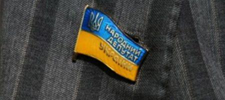 """Коронавирусные депутаты устроили скандал: требуют """"особого"""" отношения к своей персоне"""