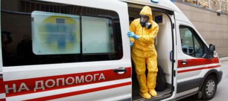 В Украине все больше зараженных коронавирусом: последние данные
