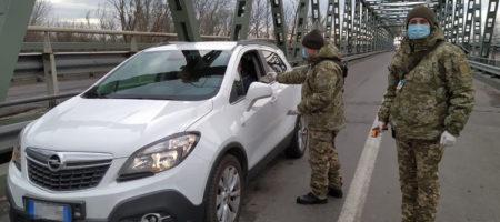 Въезд в Киев закрывают: Попасть можно будет только без температуры