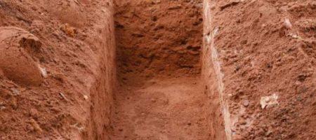 Филатов: в Днепре вырыли 400 ям для жертв коронавируса