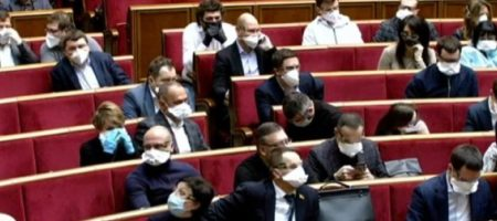 Нардепы поддержали закон о соцгарантиях в связи с карантином
