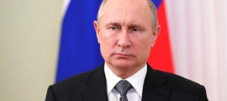 Путин, возможно, подхватил коронавирус: сходил на экскурсию в больницу. ФОТО