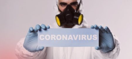 Астролог рассказал, когда утихнет вспышка коронавируса