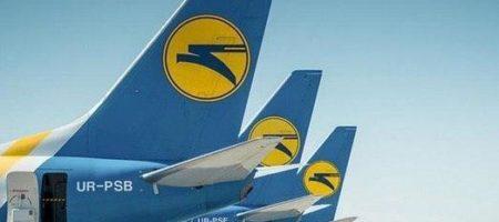 Уже со вторника: в Украине будет полностью ограничено авиасообщение