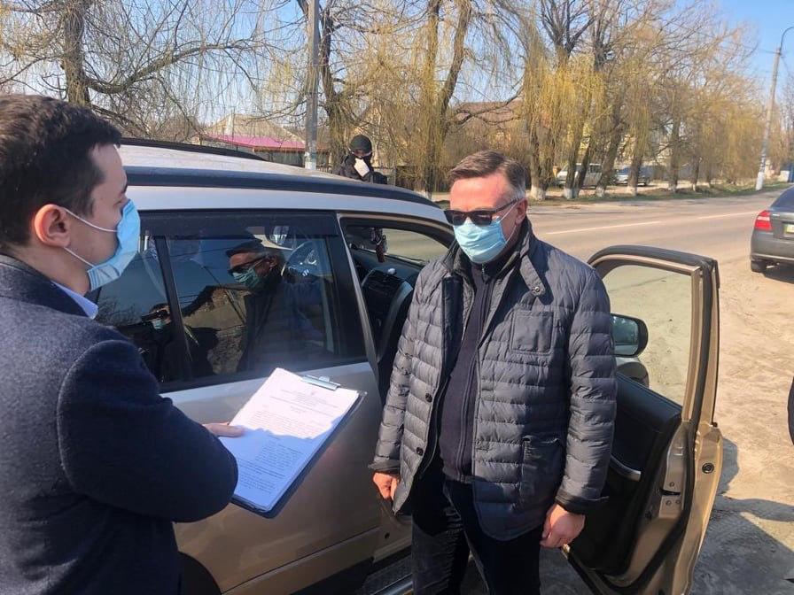 Экс-глава МИД Украины задержан по подозрению в умышленном убийстве