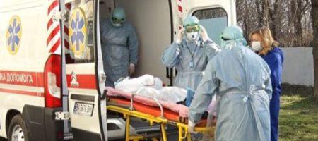 В Ивано-Франковске повторяется трагедия: коронавирус продолжает убивать рожениц