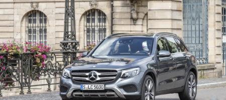 В Германии обнародовали рейтинг самых надежных авто