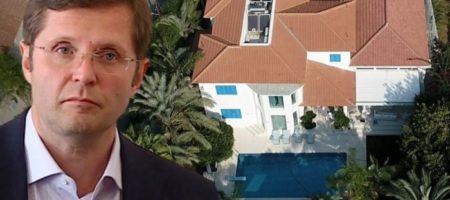 Покинул Украину за два дня до карантина: соратник Зеленского второй месяц «отдыхает» на Кипре