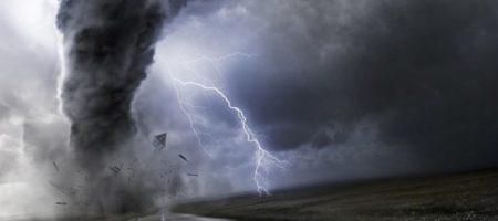 Буря накроет Украину: каким регионам достанется больше всего