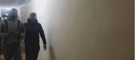 Под Одессой поймали педофила, пытавшегося украсть 7-летнюю девочку