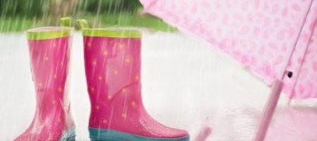 Погода будет по-настоящему весенней - с грозами и дождями
