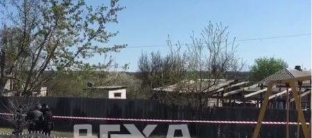 Соседи женщины, носившей в Харькове отрезанную голову, рассказали о ней и убитом ребенке (ВИДЕО)