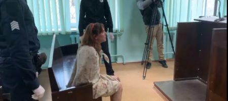Несла голову дочери в пакете: все подробности жуткого убийства Кристины Пьяновой в Харькове. ФОТО, ВИДЕО