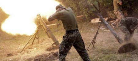 Боевики на Донбассе понесли крупные потери. ВИДЕО