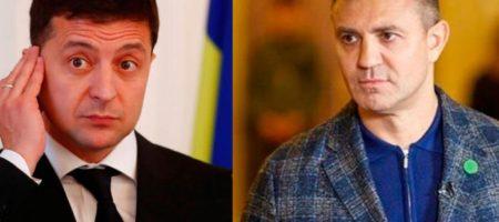 Зеленский лишил Тищенко заветной мечты: наказание за открытый в карантин ресторан