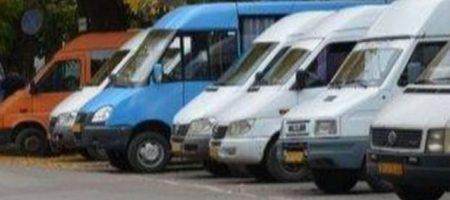 В Николаеве маршрутчика оштрафовали на 17 тысяч из-за пассажиров без масок