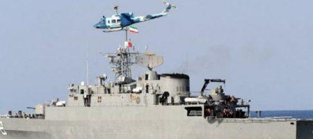 До 40 погибших: Иран ошибочно обстрелял и потопил свой корабль