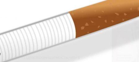 Вот зачем на сигаретной бумаге нужны полоски