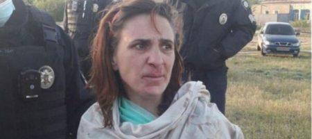 Появились новые детали жестокого убийства матерью дочери под Харьковом