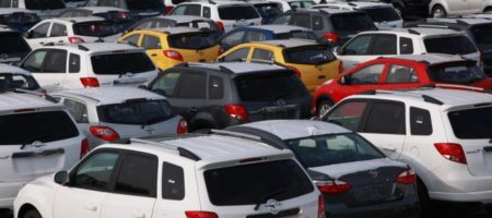 Какие машины в Германии продают по 50 евро: обзор. ФОТО, ВИДЕО