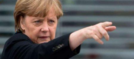 Меркель грозит Москве санкциями из-за хакерских атак