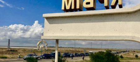 В Крыму на популярный пляж всбрасывают всякую дрянь: ФОТО экобедствия