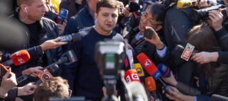 Зеленский теряет зрителя: украинцы массово игнорируют видео гаранта. ФОТО, ВИДЕО