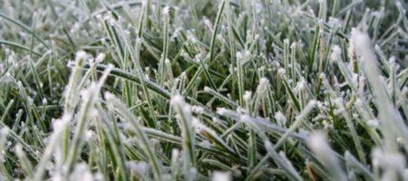 В Украину идут заморозки: какие области под ударом