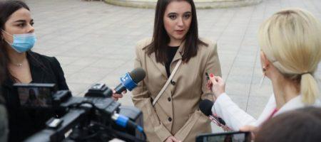Громкий скандал предшествовал пресс-конференции Зеленского