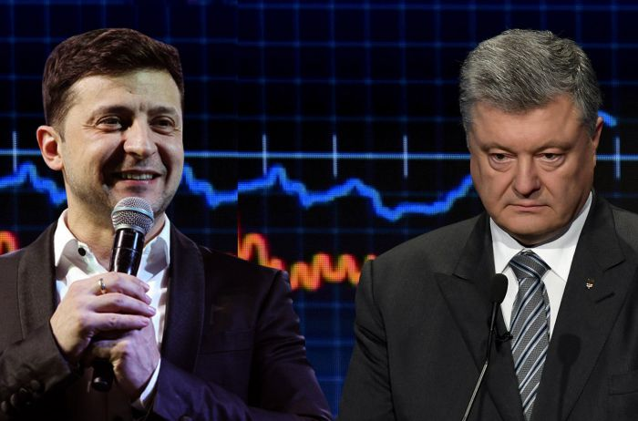 Зеленский намекнул, что судьба Порошенко уже решена