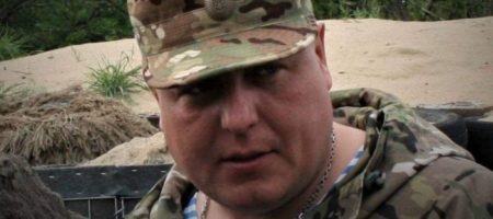 На Луганщине боевики Путина убили легендарного украинского комбата