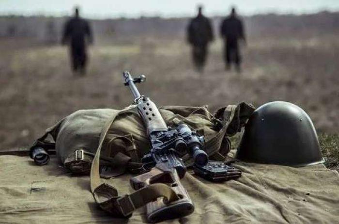 На Донбассе один военнослужащий погиб, семеро получили ранение