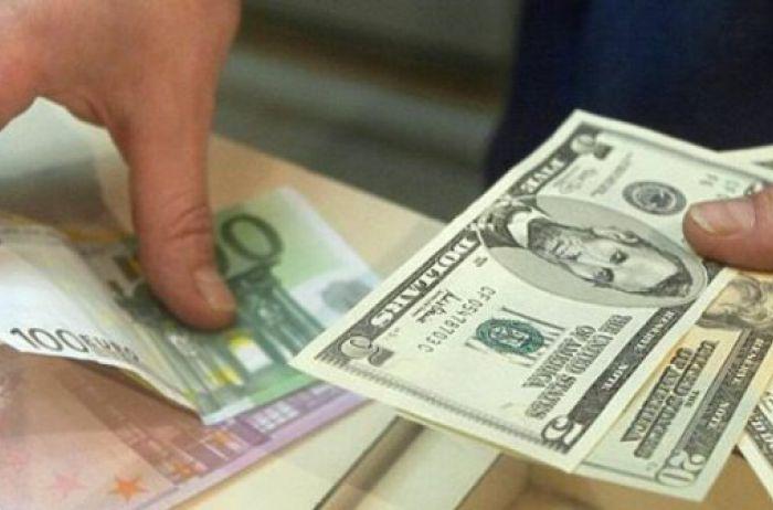 Доллар конкретно подорожал