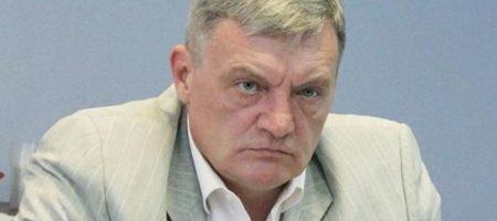 САП передала в суд дело Грымчака