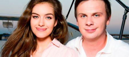 Невероятная красавица: жена Дмитрия Комарова показала свое ФОТО в 17 лет