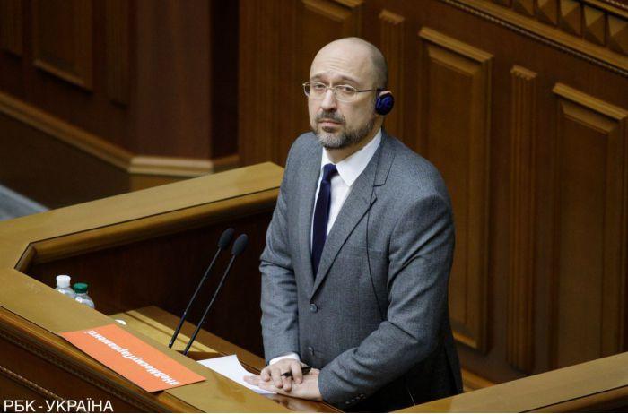 Правительство решило усилить промышленный блок отдельным аграрным министерством